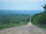 back roads formiles
