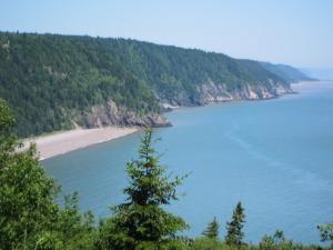 Fundy Trail