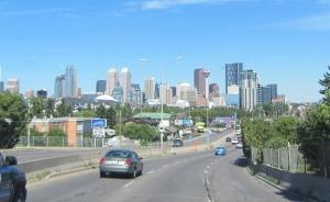 Calgary Day