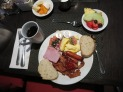 Easter Saturday Breakfast at Hilton