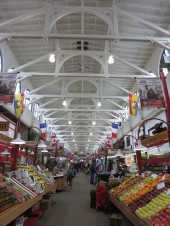 the glory of the Old Market
