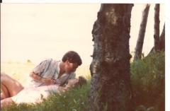 honeymoon on Campobello 1984