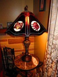 Haida Lamp