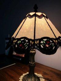 Sarah's Lamp