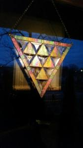 Triangle Reflections