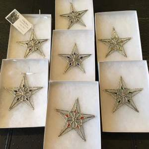 Seven Stellar Sellers