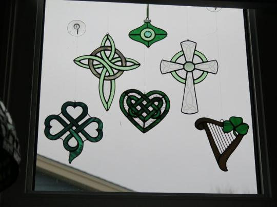 celtics o'plenty
