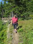 on the FundyFootpath